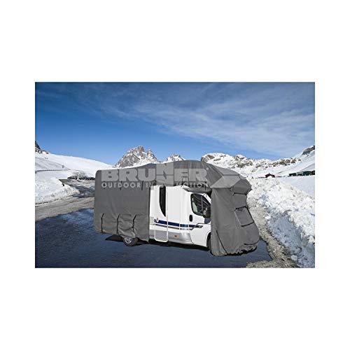 BRUNNER 7241484N Wohnmobilabdeckungen Camper Cover 6M, 550-600 cm