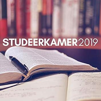 Studeerkamer 2019 - Ontspannende Pianomuziek met Natuurgeluiden om je Concentratie te Verbeteren