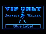 Lamazo Johnnie Walker Blue Label Drink Led Light Sign