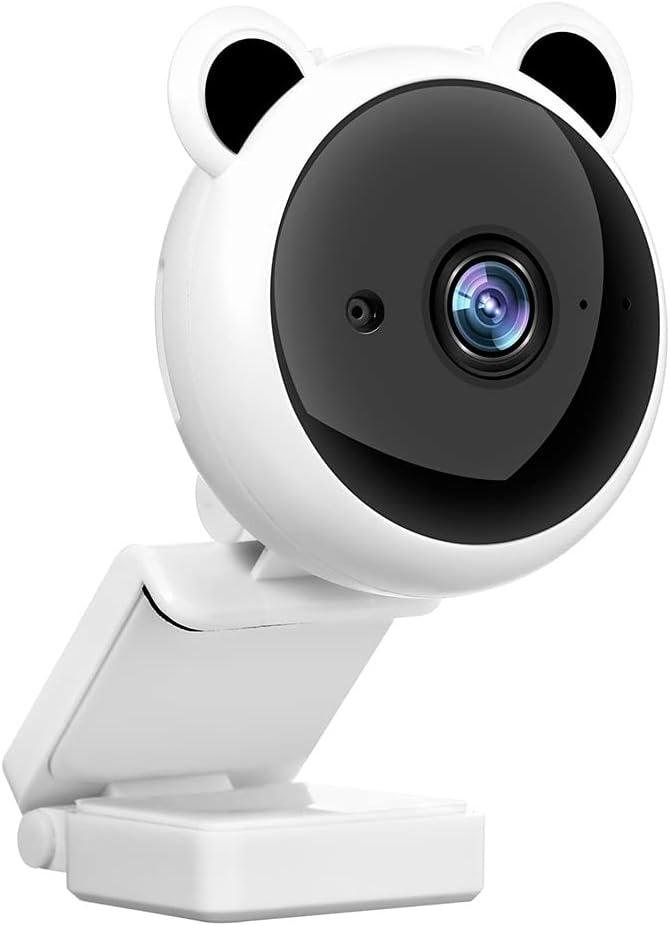 RYSF 25% OFF 1080P Webcam with Microphone Large-scale sale 2.0 Compute Desktop USB Laptop