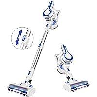 Aposen 4 in 1 Cordless Vacuum Cleaner for Hard Floor