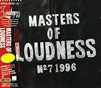 Masters of Loudness by Loudness