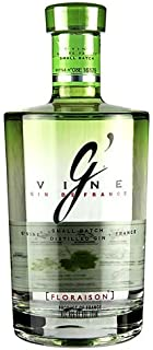 """G""""Vine Gin - Floraison, 700ml"""