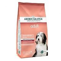 Arden Grange Dog Salmon Rice