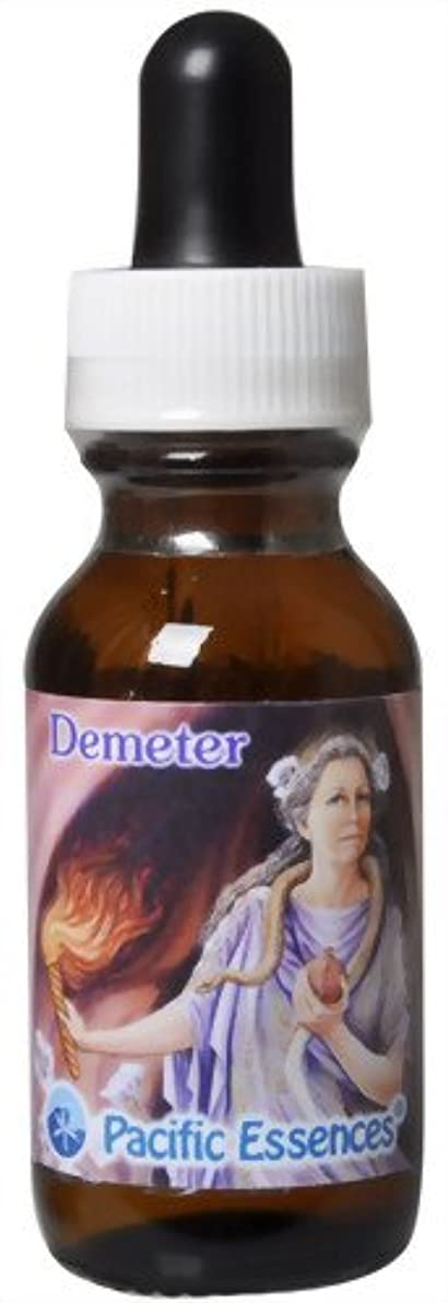 もちろんリビングルーム宝石女神のエッセンス デメーテル(Demeter)