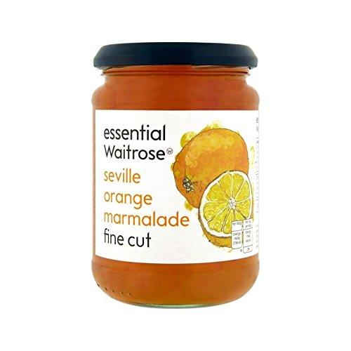 free Seville Orange Fine Cut Marmalade 454g Waitrose essential Max 51% OFF