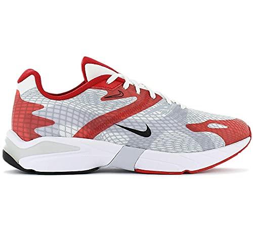 Nike Ghoswift, Scarpe da Ginnastica Uomo, Rosso, 44 EU