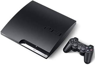 PlayStation 3 Slim 120GB (Old Model)