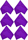 Screen Mom Microfiber Cleaning Cloths, 6 Pack