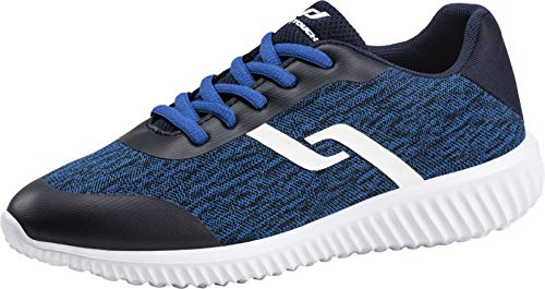 Pro Touch Unisex Roadrunner Junior Laufschuhe, Blau (Navy/Blue 901), 39 EU