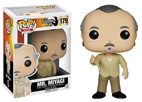 Karate Kid The Funko Pop Vinyl Figure Mr. Miyagi