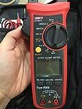 UNI-T UT203 - Pinza amperimétrica (de 400 a 600A)