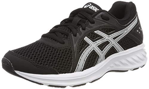 Asics Jolt 2 GS, Zapatillas de Running Unisex Niños, Negro