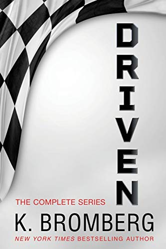 The Complete Driven Series