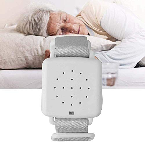 JIN Nocturnal Enuresis Baby Monitor Urine Detection Cure Potty Training, Bedwetting Alarm for Boys Girls Adults Incontinence Seniors