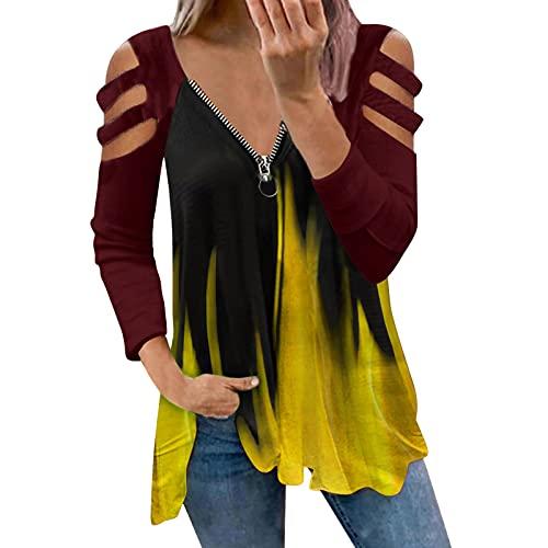Camisetas Anchas,Camisas De Mujer De Vestir,Sudaderas Vintage Mujer,Vestidos Camiseros Largos,Camisetas...