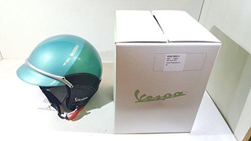 Vespa Soft Touch Portovenere Helm Größe: XL