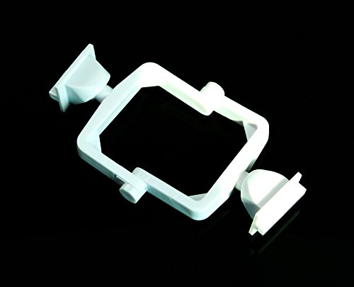 Dental Lab Articulators 100Pcs Disposable Articulator White Color