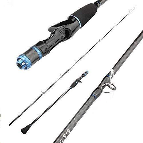 FISHYY Caña De Pescar Barco De Agua Salada Jig Slow Jigging Rod...