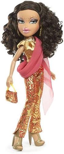 Bratz Girlz Stylin' in the City India - Yasmin