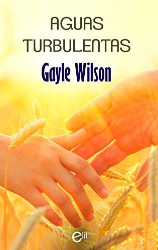 Aguas turbulentas, Hermandad Phoenix 03 – Gayle Wilson (Rom)  41+7ss6rUnL