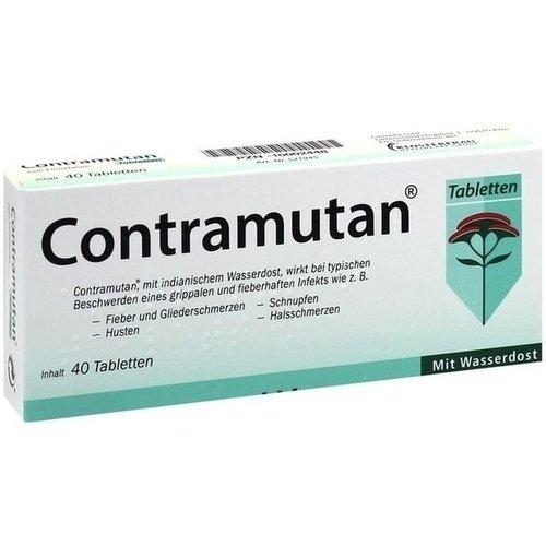 Contramutan D Tabletten
