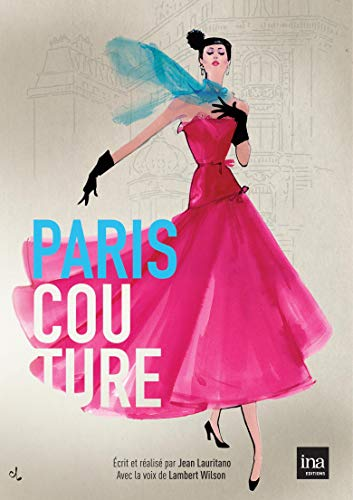 Paris couture (1945-1968) [FR Import]
