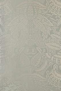 Farrow & Ball - BP2515 - Orangerie Wallpaper - Green