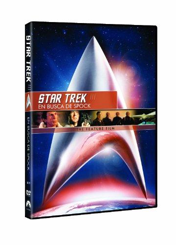 Star Trek III. En busca de Spock (El montaje del director) [DVD]