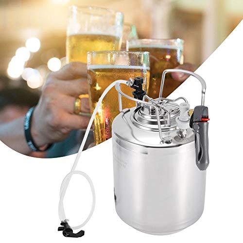 sistema dispensador de cerveza