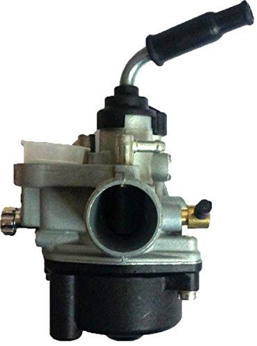 Preisvergleich Produktbild Dell 'Orto,  Luftvergaser,  17, 5 mm ed,  Piaggio Gilera PHVA 50 ccm 2T.,  Art. 01012