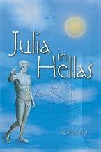 Julia in Hellas (English Edition)