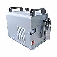 300W 75L酸素水素HHOガス火炎発電機アクリル研磨機ウォーター溶接機炎ポリッシャー110V / 220V