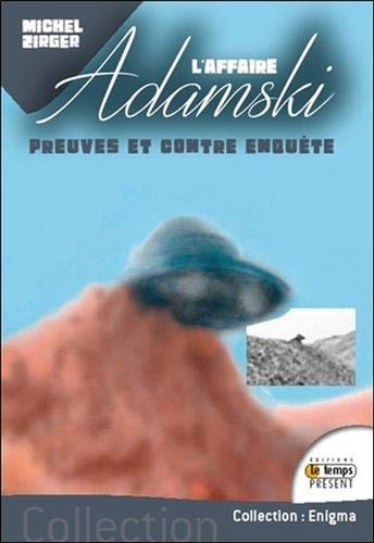 L'affaire Adamski