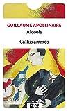 Alcools suivis de Calligrammes (Pocket classiques t. 15678) - Format Kindle - 1,99 €