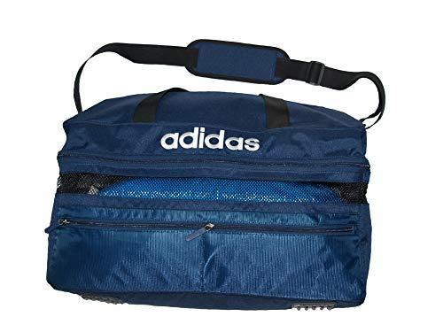 adidas - Handballtaschen in deepsea/masterblue, Größe 53 x 25 x 25 cm