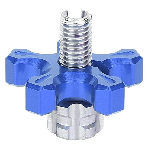 Manilla de embrague Anti‑shock Embrague Ajuste Cable Embrague Ajustador de embrague para...