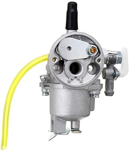 Reemplazar el carburador del motor profesional de la pieza de accesorios de motos TD33 TD40 TD43 TD48 CG400 40-7 carburador de 30 mm de Carb AY flotador parte universal de Carb Kit carburador 1026