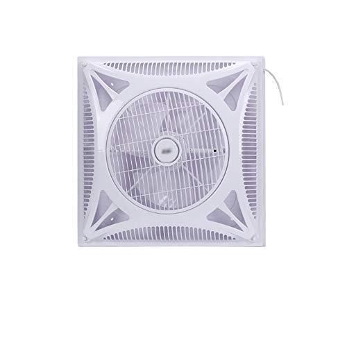 Extractor De Aire, Extractor Cocina Ventiladores de ventanas con escape y admisión, ventilación del extractor de UME Ventilador incrustado al aire libre de la circulación de escape de alta pot