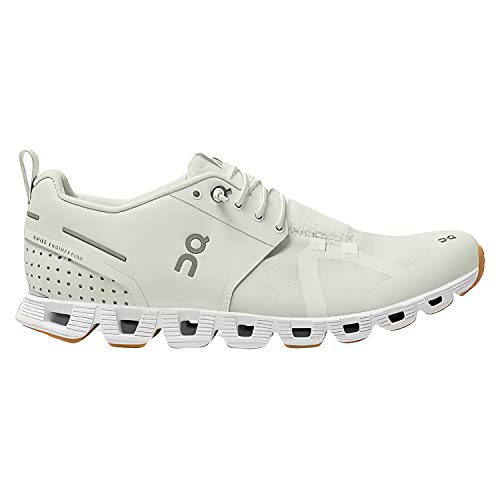 On Running Cloud Terry Zapatillas para correr para mujer, Blanco (Blanco), 38.5 EU