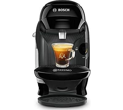 TASSIMO by Bosch Style TAS1102GB Automatic Coffee Machine Black