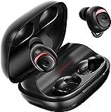 Best Bass Earbuds - Bluetooth Earbuds Wireless Earbuds Bluetooth Earphones Wireless Headphones Review