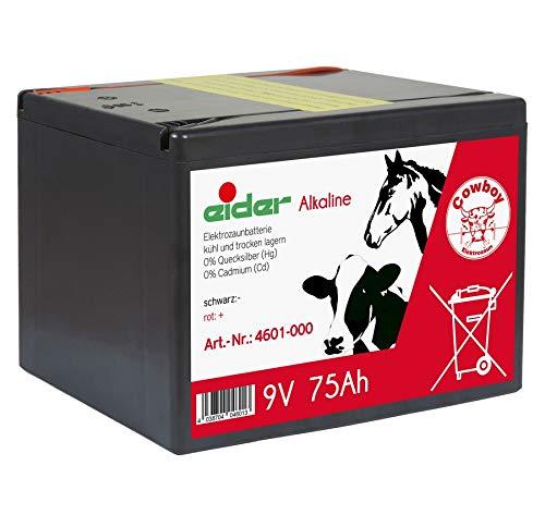 Eider 4601-000 Trockenbatterie Alkaline
