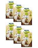 Misura Stevia Dolcificante Liquido Zero Calorie per Dose - 6 x 50 ml.