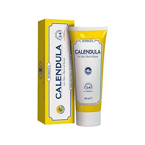 Erboristeria Magentina Calendula Pomata - 100 ml