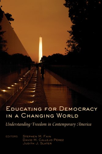 Educating for Democracy in a Changing World:...
