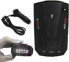 $40 » hengxiang V7 English and Russian car Radar Speed Measurement car Flow Detector Car 16 Band Anti Radar Detector Speed Voice...