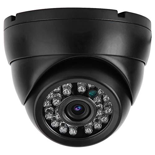 Cámara IR, cámara CVI impermeable IR-CUT, apartamentos al aire libre para sistema de seguridad para el hogar en interiores(5MP)