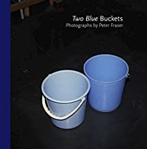 Peter Fraser Two Blue Buckets