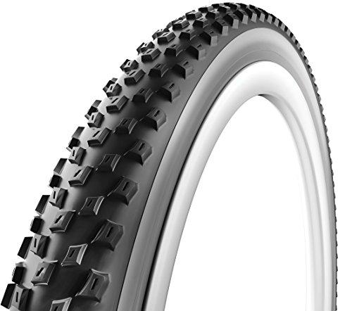 Vittoria Barzo G Plus Isotech Fahrradreifen, schwarz/anthrazit, 29 x 2.25-Inch